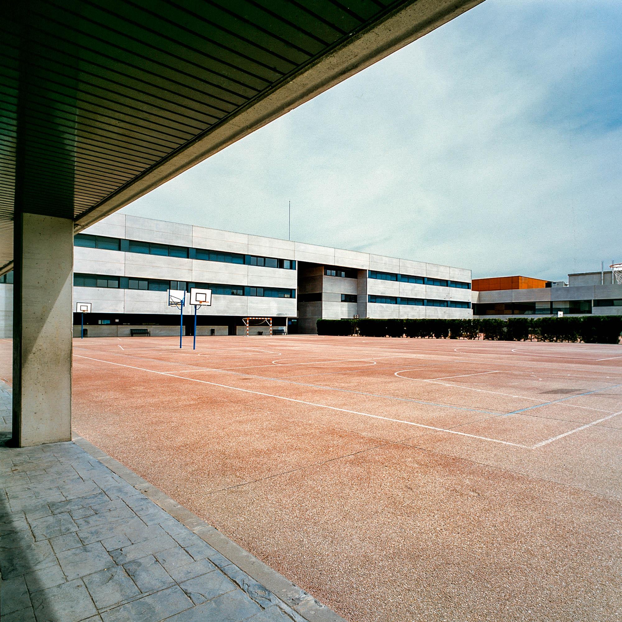Colegio Mirasur